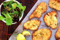 Italská kuchyně pro Čechy a Slováky - Pečené kuřecí řízky jsou skvělým druhým chodem, který má hned několik předností. Oproti klasické smažen�