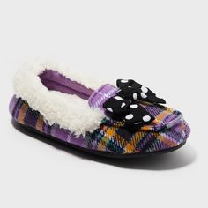 c0cbf2dd6f2b0 Girls  Dearfoams Slide Slippers - P