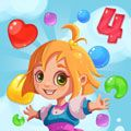 cool Candy Rain 4  The Sweetest Candy Puzzle Game Ever: Candy Rain 4. Enjoy the best candy match and candy crush puzzle! Match three or more candies to have magical comb... https://gameskye.com/candy-rain-4/