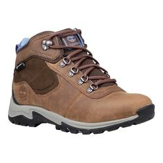 e42c348e358 Timberland Women s Mount Maddsen Mid Leather Waterproof Boot