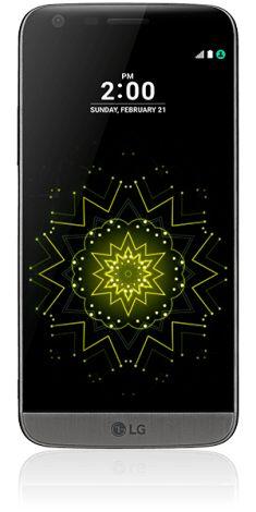 Wochenend-Deal: LG G5 für 29 Euro mit Vodafone 1 GB All-Net-Flat für mtl. 19,99 Euro -Telefontarifrechner.de News