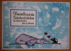 Heidis Creativblog: Zum Valentinstag...