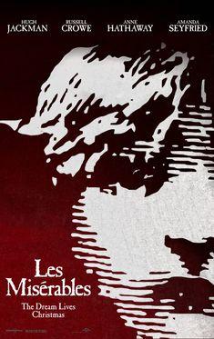 Les Misérables - Get excited!