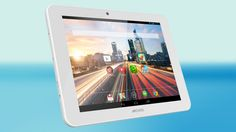 The Archos 80 Helium 4G is an 8-inch 4G tablet for under £200 | Archos is looking to steal a slice of the budget tablet pie with its super cheap 4G slate. Buying advice from the leading technology site