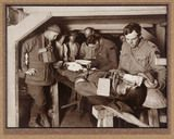 World War One photographs by Frank Hurley - Google Fusion Tables