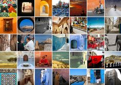 "The English name ""Morocco"" derives from, respectively, the Spanish and Portuguese names ""Marruecos"" and ""Marrocos,"" which stem from ""Marrakesh"" the Latin name for the former capital of ancient Morocco; the Arabic name ""Al Maghrib"" translates as ""The West"""