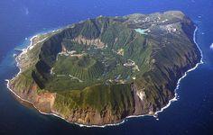 Aogashima-mura, Aogashima - one of the most isolated islands in Japan - Se 5 anmeldelser fra rejsende, 3 billeder og gode tilbud vedr. Aogashima-mura, Japan på TripAdvisor.