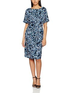 People Tree Women's Alaina Dress