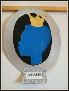 portrait royal