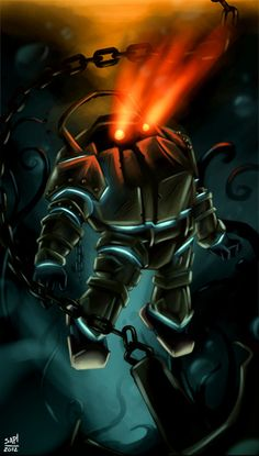 Nautilus Build Guide : Tank Nautilus Rules the Jungle :: League of Legends Strategy Builds