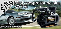 Minicompresor