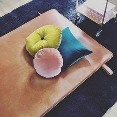 Daybed heaven #them #daybed #bythornam #madeindenmark #danishdesign #lounge #slowliving #leather #velvet #furniture #livingroom #design #interior #inspiration #luxery #hygge #cozy #dream #cool #love #yoga #sleep #weekend #perfect #relax #chill #hotel #homedecor