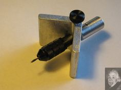 Sharpening Tiny Drills by mklotz - The best way to sharpen small drills is to buy them by the dozen and discard the dull and broken ones.Nevertheless, there's always the inevitable late Saturday shop session where you break your only