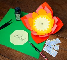 Paper Envelope Tutorial