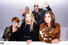 Guess Who Jared Leto Photobombed This Time