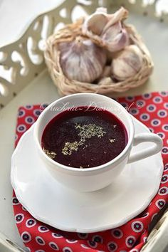 Winter Home Decor, Winter House, Polish Recipes, Polish Food, Magic Recipe, Tasty, Yummy Food, Christmas Projects, Soups And Stews
