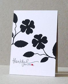 Memory box die- Dogwood Blossom 98475   From The Creation of Creativity blog