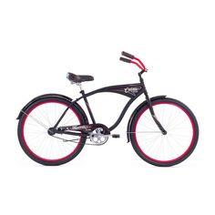 Bicicleta R.26 Mercurio Crusier Caballero