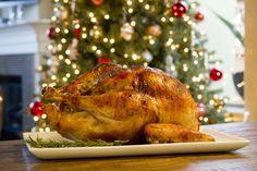 En esta Navidad prepara una deliciosa de receta de pavo siguiendo estos sencillos tips que te facilitarán el momento de la preparación - Infografía del Pavo