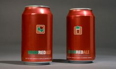 Santa Fe Brewing Company's Irish Red Ale is its spring seasonal brew. (Courtesy of Santa Fe Brewing Company)