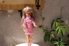 La passion du Jouet - robe pour dolly - Cathie et Dolly