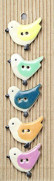 L83 - Sea birds