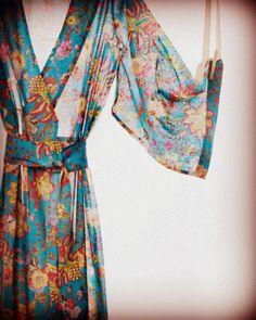 robe by plum pretty sugar loungerie. (I own & love this!)