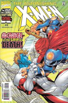 """""""The Trouble With Mannites"""" X-Men the Shattering, Part 6 __Written By Howard Mackie , Art And Cover Brandon Peterson/Tim Townsend , The Shattering² has disbanded the X-Men, but the Astonishing X- Men"""