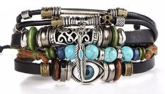 cool men's bracelet