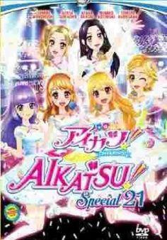 Aikatsu Special 21
