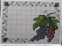 Flower Frame, Beaded Embroidery, Cross Stitch, Canvas, Ely, Inspiration, Fictional Characters, Cross Stitch Fruit, Small Cross Stitch
