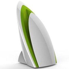 BroadLink A1 White WiFi Intelligent Smart Home Air Detector Sensor Purifier Remote Control at Banggood