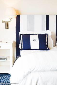 Hotel J.K. Place, Capri designed by Michele Bonan.