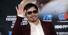 Nike Cuts Ties With Manny Pacquiao Over Controversial Comments...: Nike Cuts Ties With Manny Pacquiao Over Controversial… #MannyPacquiao