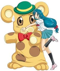 Full Metal Panic is def one of my favs