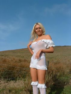 Tight See thru Dress from www.tight-pictures.com