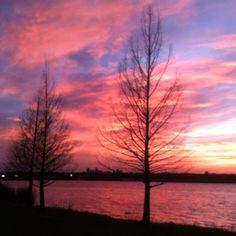 White Rock lake Dallas, TX