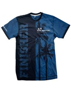 The Best #Marathon #Shirts in #Australia @alanicfashion more info : http://goo.gl/SI3Cej for  #Marathons #team wear #clothing