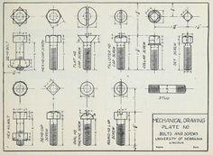 Oi 46 Kalyteres Eikones Toy Pinaka Mechanical Drawings Drawings