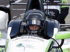 Bryan Clauson died Aug. 7, 2016, of injuries suffered