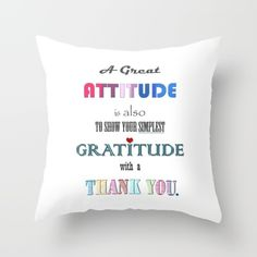 Gratitude ~ Xmas Spirit Quote Throw Pillow by weivy Throw Pillow Covers, Throw Pillows, Quote Pillow, Spirit Quotes, Important Things In Life, Presents For Friends, Poplin Fabric, Hand Towels, Pillow Inserts