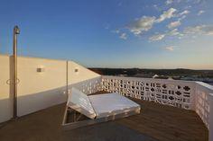 MARQ / gzgz: MARQ / selección / casa Xona / Silves, Algarve, Portugal