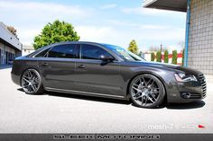 Audi A8......Perfection!!!