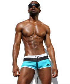 37f756c2a5 Is this heaven? | 17 Photos That Prove Short Swim Trunks For Men Are Heaven