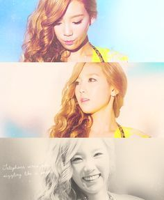 Taeyeon ♥ Taeyeon Tumblr, Back In The Day, Snsd, Girls Generation, My Eyes, Eye Candy, Disney Characters, Fictional Characters, Disney Princess