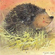 Hedgehog Blank Greeting Card by Alex Clark 'Spike' Alex Clark http://www.amazon.co.uk/dp/B00JQ68T70/ref=cm_sw_r_pi_dp_5dfKwb09DQTJX