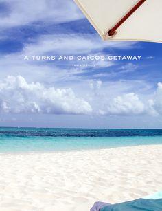 Turks & Caicos Getaway I love travelling. Good info at http://ezetravel.net