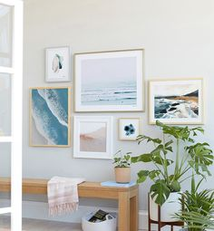 Limited edition art prints inspired by coastal beach living. Shop the summer beach art collection from Minted's community of artists now.