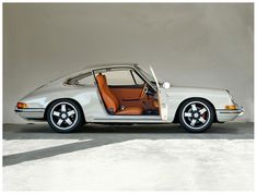 The Anatomy of Awesome - the Porsche 912 Weekend Racer by Dutchmann