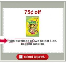 Target Coupons: How to Differentiate Between Store Coupons vs. Mfg Coupons BEFORE Printing
